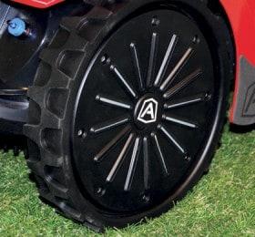 Ambrogio L250 Flex Gummi Räder
