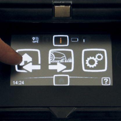 Ambrogio Touchscreen