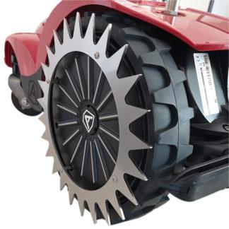Radkralle Steighilfe Ambrogio L85/L250/L250i/L350i Wiper F28/F35S/F50S/P70S Tech Line D25/L25i/S25i/L35i