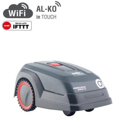 Mähroboter Rasenroboter 2000W